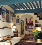 vaison la romaine and it's B&B rooms