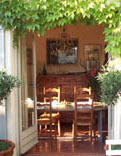 vaison la romaine and it's bed and breakfast l 'eveche