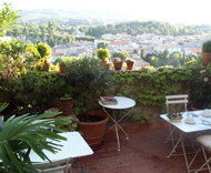 hotels and guest houses in vaison la romaine